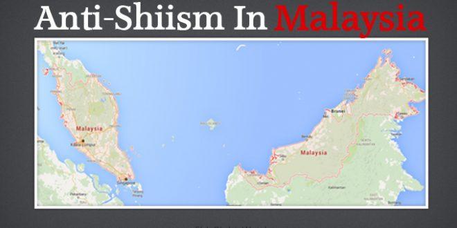 Anti-shiism-in-Malaysia