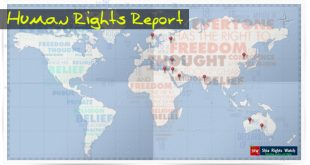 Shia Rights Watch,شیعة رايتس ووتش