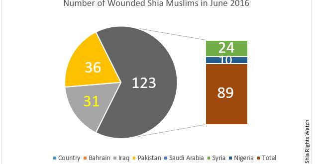 Shia Rights Watch_ June 2016