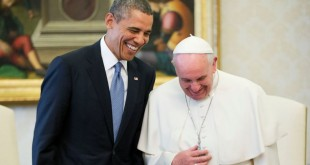 Shia Rights Watch welcomes pope francis