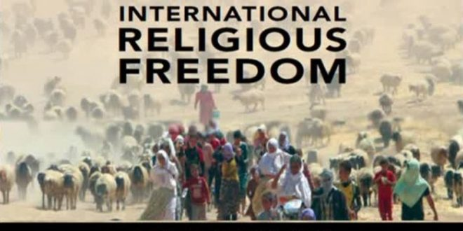 IRF 2016 Report_Shia Rights Watch